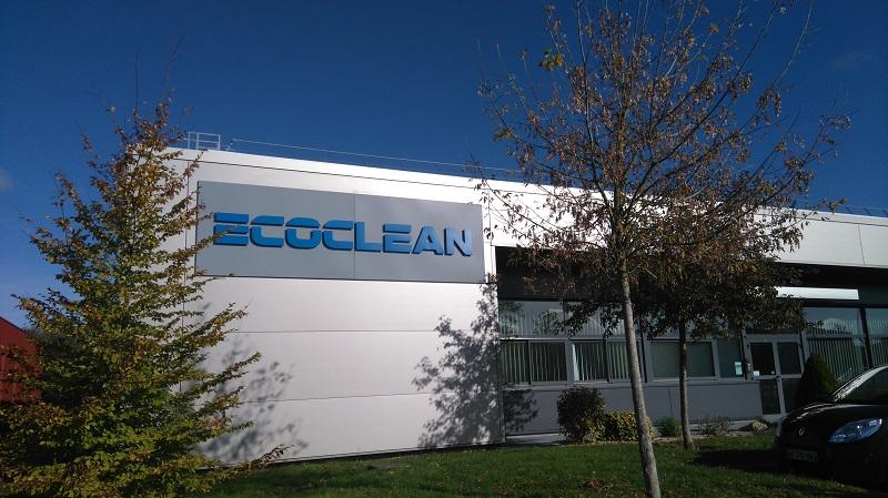 Ecoclean Le Mans