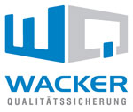 [Translate to Tschechisch:] Wacker Qualitätssicherun