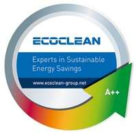Ecoclean Energy Efficient Filtration Systems