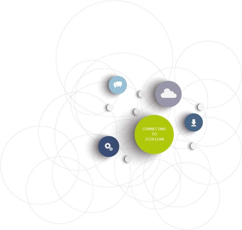 Ecoclean Remote Service