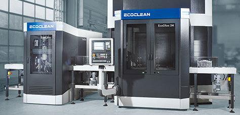 EcoCflex – maximální kvalita čištění, maximální flexibilita